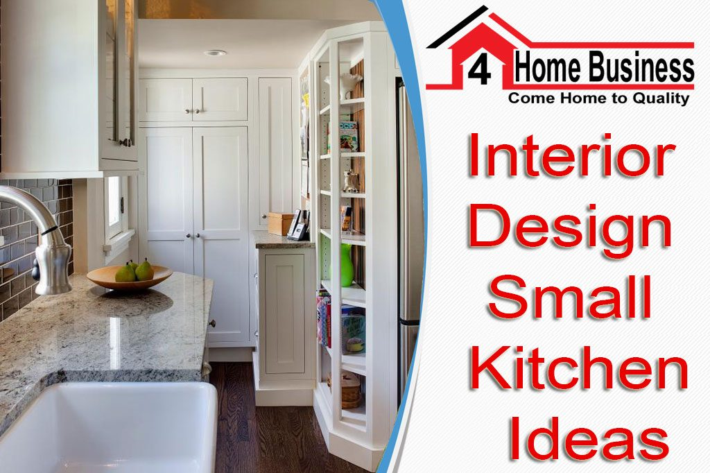 Interior Design Small Kitchen Ideas