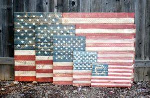 american-flags