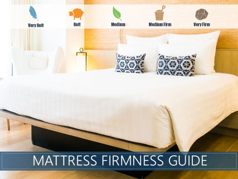 firmness of the mattress