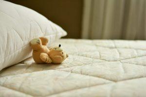 softness of the mattress