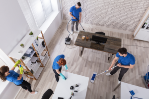 Effective Tips & Tricks for House Cleaning That Will Blow Your Mind