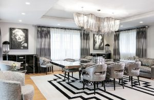 14 most popular interior design styles